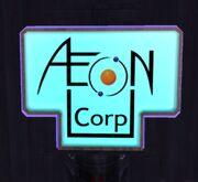 Aeon Corp