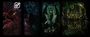 Alice human sacrifice by evilmaturestuff-d2xvg7x