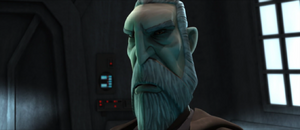 Count Dooku against