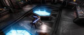 Darth Vader forces