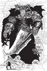 Demon King full appearance-0