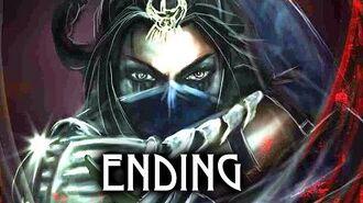 FINAL BOSS - Walkthrough Gameplay Part 22 (MKX)