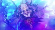 Freyja cutscene