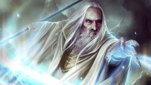 Guardians Of Middle Saruman