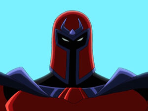 Magneto (X-Men Evolution)