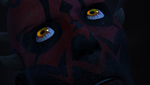 Maul deceased