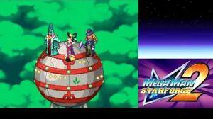 Mega Man Star Force 2 - Part 24