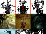Old Gods (SCP Foundation)