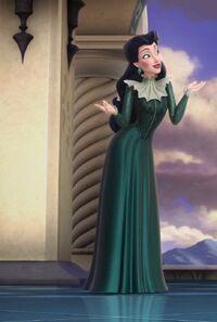 Queen Shuriki