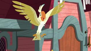 Bird (Father)