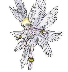 Flying Lucemon