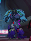 Galvatronus is really mad