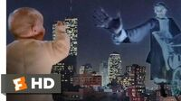 Ghostbusters 2 (7 8) Movie CLIP - Snatching Oscar (1989) HD