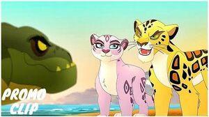 Makucha's Coalition With Chuluun & Ora For Revenge (NEW 2019) Animation HD