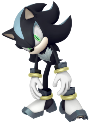 Solaris (Sonic) | Villains Wiki | FANDOM powered by Wikia