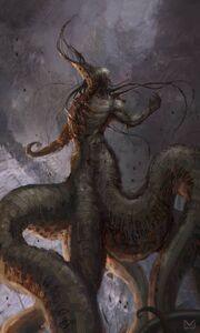 Nyarlathotep by darkcloud013 d8v713l-pre