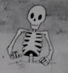 SkeletonBendy