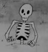 SkeletonBendy