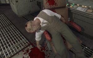 Steiner's-Corpse