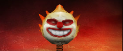 Twisted metal sweet tooth skin by mattmc95-d5nm142