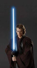 Anakin Skywalker Pic 12