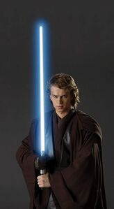 Anakin Skywalker Pic 12