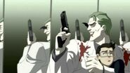 Batman vs Coringa The Dark Knight Returns (parte 1)