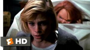 Child's Play 2 (4 10) Movie CLIP - You Hurt Me (1990) HD