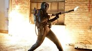 Firefly Gotham 2