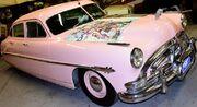 Hudson Hornet 1952 Porky's
