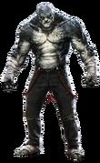 Killer Croc Arkham Origins