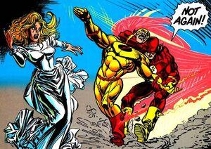 Reverse Flash 067