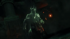Shadow of War Witch King 3