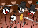 Toppat Clan