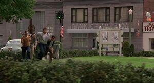 Back Future Screenshot 1990