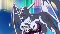 IceDevimon (Digimon Fusion)