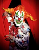 """Jack """"The Clown"""" Schmidt"""