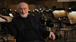 John Williams discusses the Ben Solo heroic theme - The Rise of Skywalker documentary