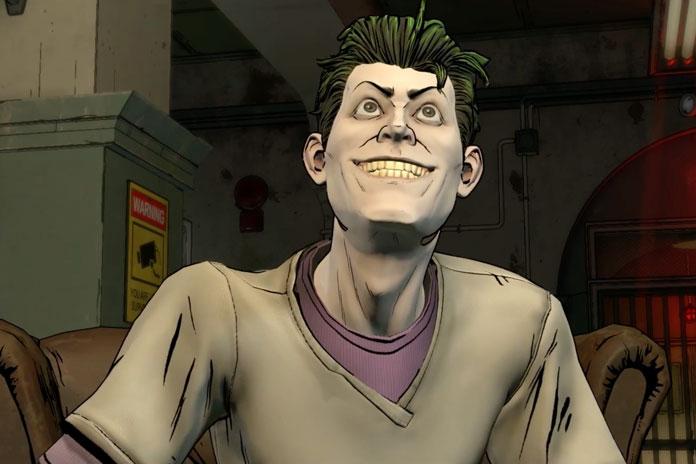 Joker (Telltale)