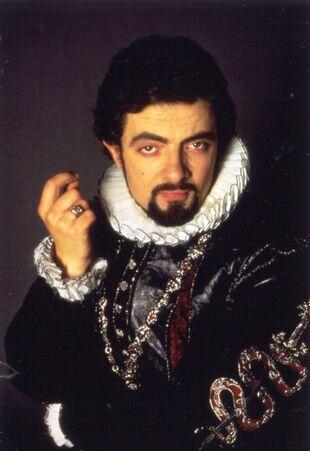 Lord Edmund