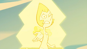 Mad Yellow Pearl