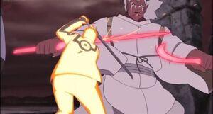 Momoshiki demon form 6a