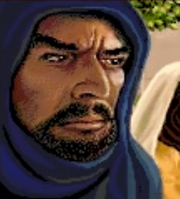 Original Jaffar