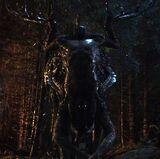 The Creature (The Ritual)