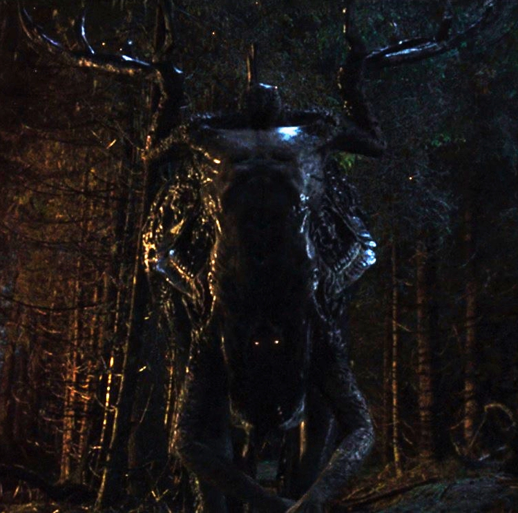 The Creature (The Ritual) | Villains Wiki | FANDOM powered