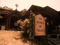 The Church of Twilight