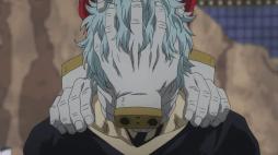 Tomura Anime
