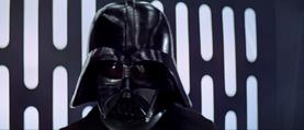 Vader stunted