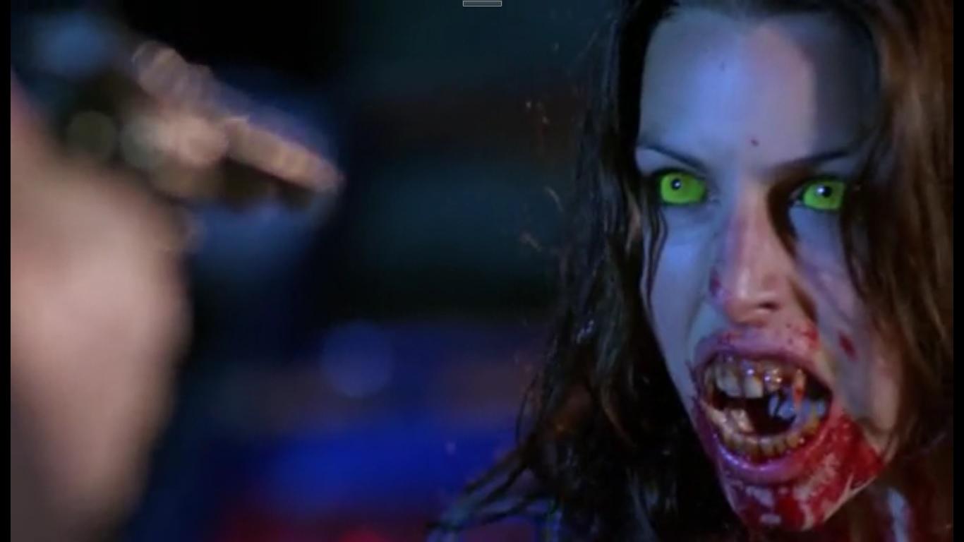 Image - Werewolf Kelly 3.jpg | Villains Wiki | FANDOM