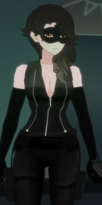 Cinder ProfilePic Catsuit